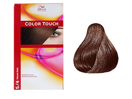 Wella Color Touch, Vibrant Reds 5/4