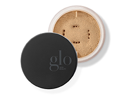 glo Skin Beauty Loose Base Powder, Honey Medium