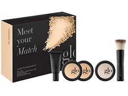 glo Skin Beauty - Meet your match, Golden medium/Dark