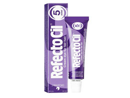 RefectoCil No 5 Violet