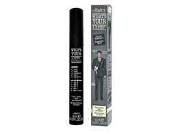 the Balm What's Your Type? Mascara, Tall Dark and Handsome