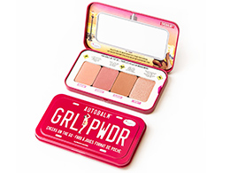 theBalm Autobalm® - Cheeks on the Go, Grl Pwdr