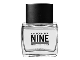 American Crew Fragrance for Men - Nine, 75ml