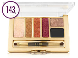 SPAR 20% - Milani Must Have Metallics - Eyeshadow Collection