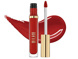 Milani Amore Shine - Liquid Lip Color, Passion