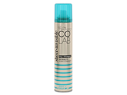 Colab Sheer Invisible Dry Shampoo Monaco, 200ml