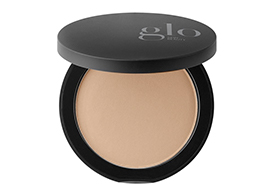 glo Skin Beauty  Pressed base, natural-dark