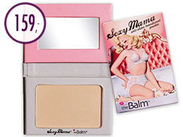 BESTSELGER - the Balm, Sexy Mama