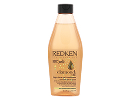 Redken Diamond Oil High Shine Gel Conditioner, 250ml