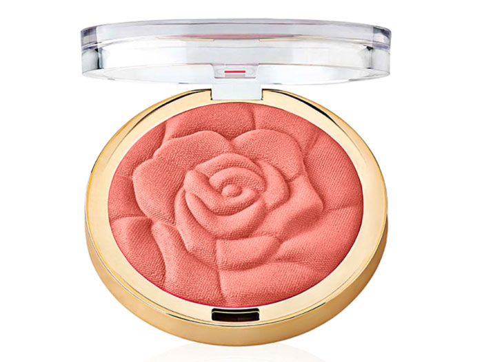 Milani Rose Powder Blush, Blossomtime Rose MRB-11 big image 0