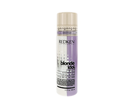 Redken Blonde Idol Custom-Tone Cool, 196ml