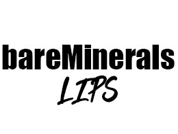 bareMinerals Lips