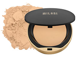 Milani Conceal & Perfect - Shine-Proof Powder, 03 Natural Light