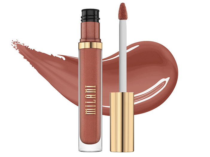 Milani Amore Shine - Liquid Lip Color, Tenderness big image 0