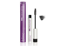 Blinc Brow Mousse, Black.