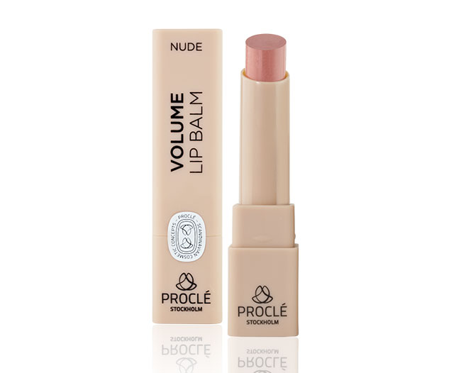 Procle Volume Lip Balm, Nude big image 0