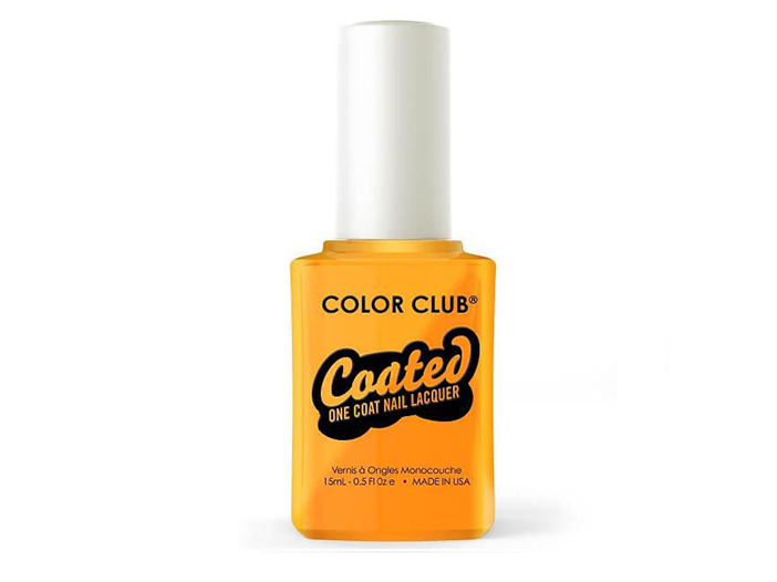 Color Club - One Step Nail Polish - Psychedelic Scene, 15ml big image 0