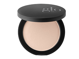 glo Skin Beauty Pressed base, beige-dark