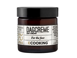 Ecooking - Day Cream, 50ml