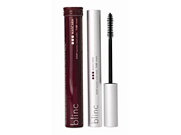 Blinc Tube-in-Mascara, Dark brown