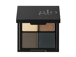 glo Skin Beauty - Shadow Quad, Northern Lights