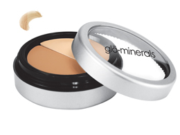 glo-minerals Concealer under eye Golden