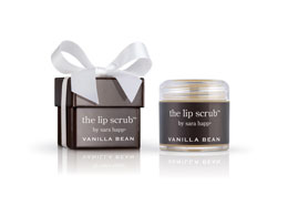 Sara Happ The Lip Scrub, Vanilla Bean