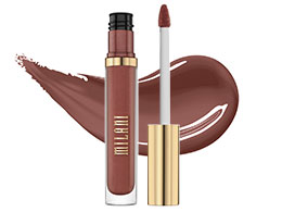 Milani Amore Shine - Liquid Lip Color, Foxy