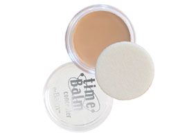 theBalm, timebalm Anti-wrinckle concealer - Medium Dark