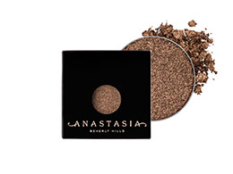 Anastasia Single Eyeshadow, Golden Copper