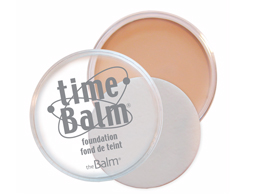 theBalm timeBalm Foundation, Light/Medium