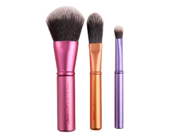 Real Techniques Mini Brush Trio