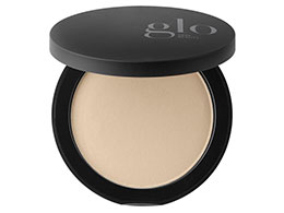 glo Skin Beauty - Pressed base, natural-medium
