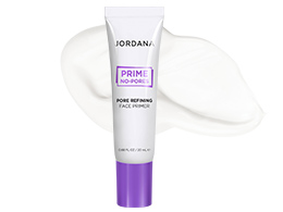 Jordana No-Pores - Pore Refining Face Primer, 20ml