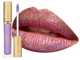 Milani Hypnotic Lights - Holographic Lip Topper, Beaming Light