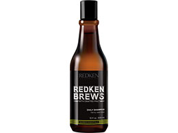 Redken Brews Daily Shampoo, 300ml
