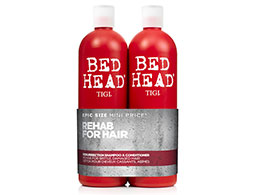 Tigi Bed Head Urban Antidotes Resurrection, 2x750ml