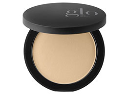 glo Skin Beauty - Pressed base, golden-dark