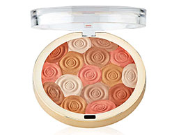 Milani Illuminating Face Powder, Amber Nectar MRM-01