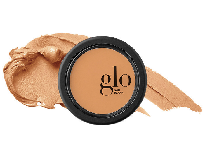 glo Skin Beauty - Oil free Camouflage Concealer, Golden Honey big image 0