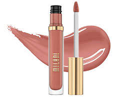 Milani Amore Shine - Liquid Lip Color, Delight 01