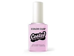 Color Club - One Step Coated Nail Polish - Diggin' The Dancing Queen, 15ml