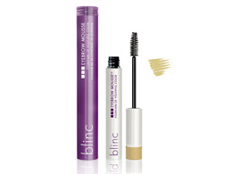 Blinc Brow Mousse, Light Blonde.