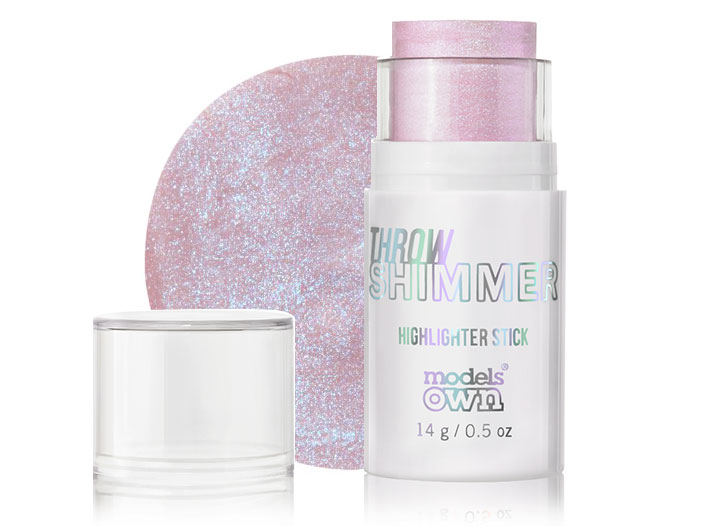 Models Own Throw Shimmer - Highlighter Stick, Holla big image 0