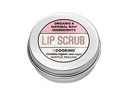 Ecooking - Lip Scrub, 30ml
