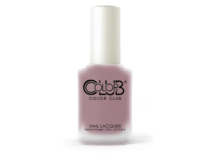 Color Club - Matte collection - Special Delivery, 15ml big image 0