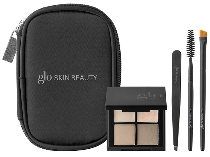 glo Skin Beauty Brow Collection, Taupe big image 0