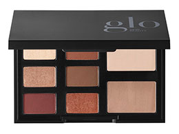 glo Skin Beauty - Shadow Palette, The Velvets