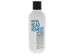 KMS California HeadRemedy Deep Cleanse Shampoo, 300ml.