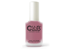 Color Club - Matte collection - Blooming Beauty, 15ml